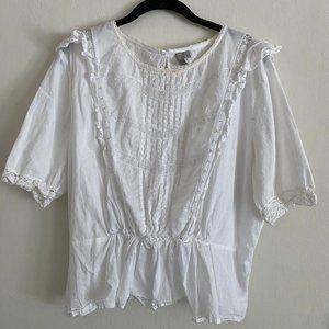 ASOS Victorian-Style Blouse